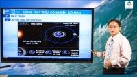 Sóng - Thủy triều - Dòng biển -  Độ muối