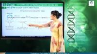 Ảnh hưởng của môi trường lên sự biểu hiện của gen
