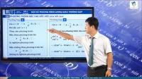Một số phương trình lượng giác thường gặp (Phần 1)