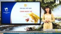 Cảnh ngày hè (Nguyễn Trãi)