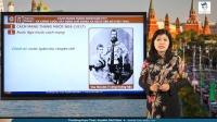Cách mạng tháng Mười Nga và công cuộc xây dựng chủ nghĩa xã hội ở Liên Xô