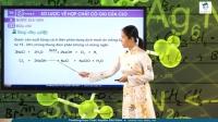 Sơ lược về hợp chất có oxi của clo