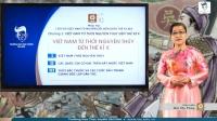 Việt Nam từ thời nguyên thủy đến thế kỉ X (Phần 1)