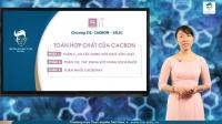 Toán hợp chất cacbon